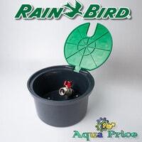"""Бокс пластиковый Rain Bird с краном ¾"""" VBA17186"""