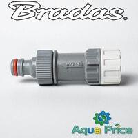 Редуктор давления 1 Bar BRADAS WL-2233