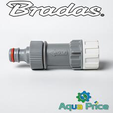 Редуктор тиску 1 Bar BRADAS WL-2233
