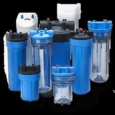 Фильтры-колбы для воды