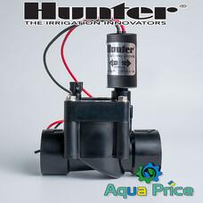 Клапан электромагнитный PGV-100-GB DC Hunter