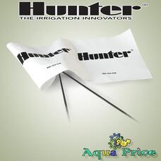 Прапорці для розмітки Hunter