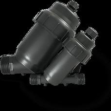 Фільтри Irritec для краплинного і автоматичного поливу