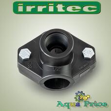 """Хомут 25мм-1/2"""" ВР Irritec (Італія)"""