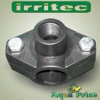 """xомут 32мм -1/2"""" ВР Irritec (Италия)"""