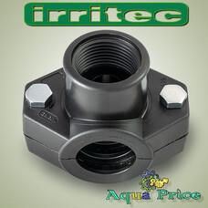 """Хомут 32мм-1"""" ВР Irritec (Італія)"""