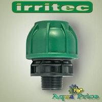 Муфта 32-3/4'' НР Irritec (Италия)