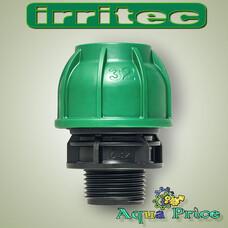 """Муфта 32 - 1"""" НР Irritec (Італія)"""