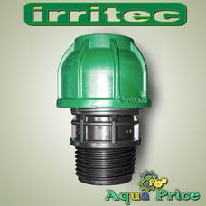 Муфта 25мм-1'' НР Irritec (Италия)