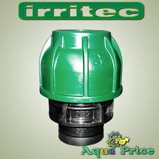 Муфта 32-3/4'' ВР Irritec (Италия)