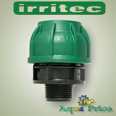 Муфта 40-1 '' НР Irritec (Італія)