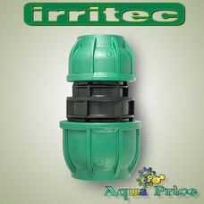 Муфта редукційна 50мм-40мм Irritec (Італія)