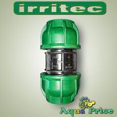 Муфта з'єднувальна 40-40 Irritec (Італія)