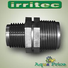 Перехідник НР 1'' - 3/4'' Irritec (Італія)