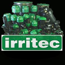 Обладнання Irritec (Італія) для автополиву
