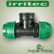 """Трійник 40-1 1/2 """"-40 ВР Irritec (Італія)"""