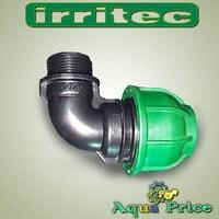 Кут 25мм Х 3/4 '' НР Irritec (Італія)