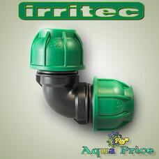 Кут фітінг 32-32 Irritec (Італія)