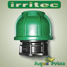 Заглушка 25мм Irritec (Італія)