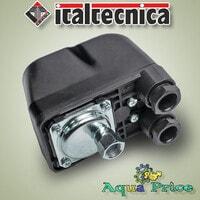 Автоматика реле-давления PM/12 Italtecnica (Италия)