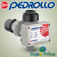 Автоматика PRESFLO VARIO Pedrollo
