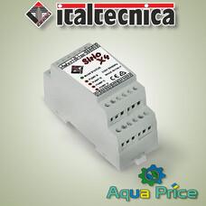 Автоматика Sirio X4 Italtecnica