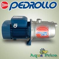 Насос Pedrollo Plurijet 4/100X (Италия)