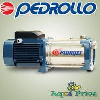 Насос Pedrollo Plurijet 4/200 (Италия)