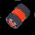 Коннектори та з'єднання для шлангів