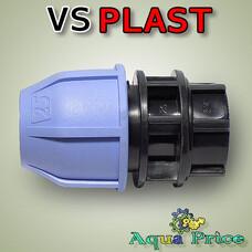 """Муфта VS-plast 25-3/4"""" ВР"""