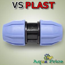 Муфта соединительная VS-plast 32-32