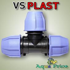 Тройник VS-plast 32-32-32