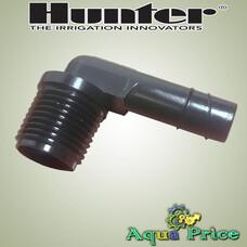 Штуцер Hunter HSBE-050 16мм-1/2''