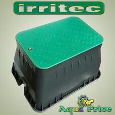 Бокс прямокутний Irritec Standard