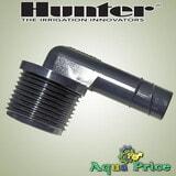 """Штуцер Hunter HSBE-075 16мм-3/4"""""""