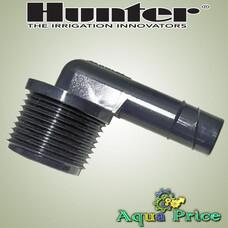 Штуцер Hunter HSBE-075 16мм-3/4''