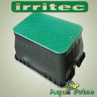 Бокс прямоугольный Irritec Jumbo