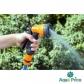 Ціна на товар - Пистолет для полива Presto-PS насадка на шланг пластик (7202)