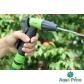 Пистолет для полива Presto-PS насадка на шланг пластик (7208G) для монтажа поливу