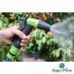 Комплектуючі для поливу - Пистолет для полива Presto-PS насадка на шланг пластик (7208G)