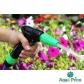 Комплектуючі для поливу - Пистолет для полива Presto-PS насадка на шланг пластик (2102PS)
