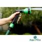 Пистолет для полива Presto-PS насадка на шланг пластик (4442) для монтажа поливу