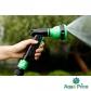 Ціна на товар - Пистолет для полива Presto-PS насадка на шланг пластик (4442)