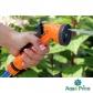 Ціна на товар - Пистолет для полива Presto-PS насадка на шланг пластик (7209)