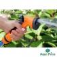 Комплектуючі для поливу - Пистолет для полива Presto-PS насадка на шланг пластик (7209)