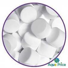 Соль таблетированная 25кг Мозырьсоль 13500