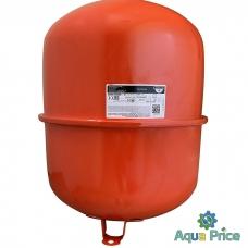 Расширительный бак для систем отопления Zilmet cal-pro 50l