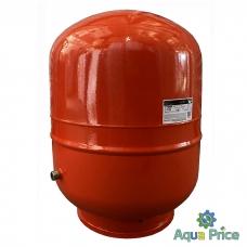Расширительный бак для систем отопления Zilmet cal-pro 105l