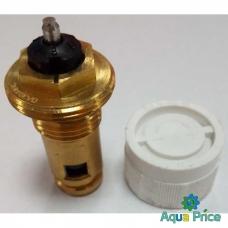 """Клапан под термоголовку OVENTROP GH1018083 30x1,5 1/2""""х41мм"""