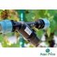 Фильтр Presto-PS  сетчатый 1 дюйм для капельного полива (1732-S-120) для монтажа поливу